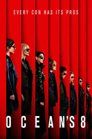 Streaming Movie Ocean's 8 (2018) Online