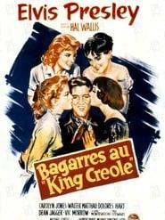 Bagarres au King Creole streaming vf
