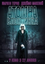 Streaming Movie Atomic Blonde (2017)