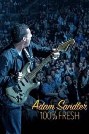 Adam Sandler: 100% Fresh