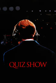 Quiz Show streaming vf