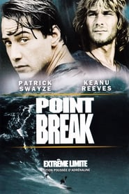 Point Break : Extrême limite streaming vf