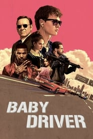 Streaming Movie Baby Driver (2017) Online