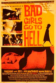 Bad Girls Go to Hell streaming vf