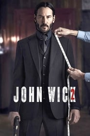 Watch Full Movie Online John Wick: Chapter 2 (2017)