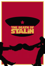Streaming Full Movie The Death of Stalin (2017) Online