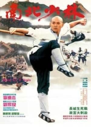 Les Arts Martiaux de Shaolin