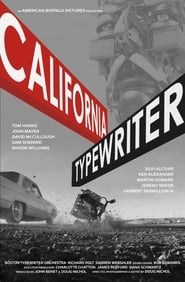 Watch Full Movie California Typewriter (2017)