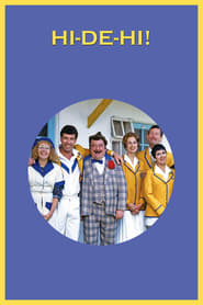 Hi-de-Hi! streaming vf
