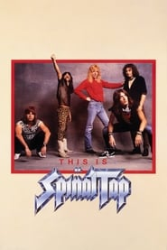 Spinal Tap streaming vf