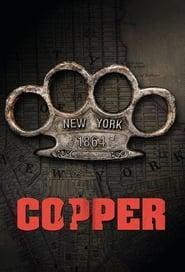 Copper streaming vf