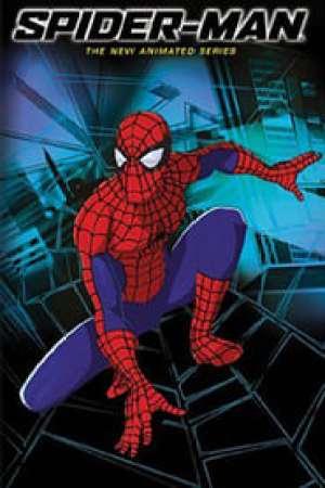 Spider-Man : Les nouvelles aventures
