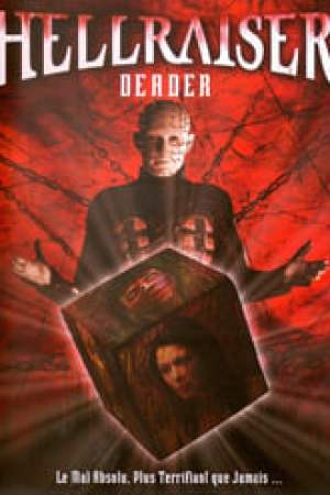 Hellraiser : Deader