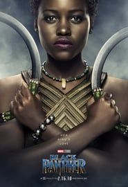 Watch Black Panther (2018) Full Movie Online