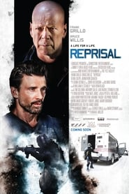 Reprisal (2018) Full Movie
