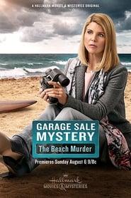 [Watch] Garage Sale Mystery: The Beach Murder (2017) Full Movie Free
