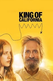 King of California streaming vf