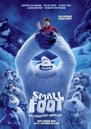 Watch Smallfoot (2018) Full Movie Online