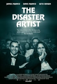 Watch Full Movie Online The Disaster Artist (2017)