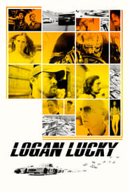 Watch Full Movie Logan Lucky (2017)