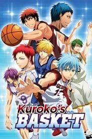 Kuroko's Basket streaming vf