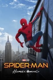 Streaming Full Movie Spider-Man: Homecoming (2017) Online