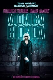 Streaming Full Movie Atomic Blonde (2017) Online
