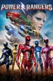 Watch Full Movie Online Power Rangers (2017)