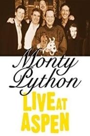 Monty Python: Live at Aspen streaming vf