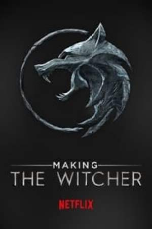 The Witcher :  Le making-of