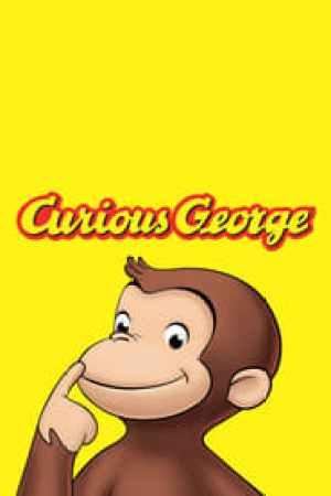 George le petit curieux