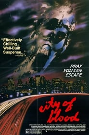 City of Blood streaming vf