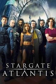 Stargate Atlantis streaming vf