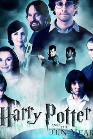 Harry Potter and the Ten Years Later