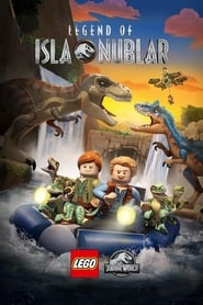 LEGO Jurassic World: Legend of Isla Nublar streaming vf