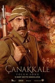 Gallipoli, la bataille des Dardanelles streaming vf