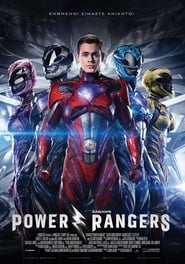 Watch Movie Online Power Rangers (2017)
