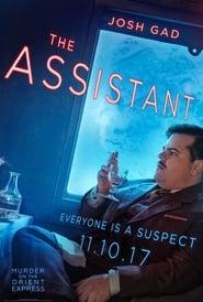 Watch Full Movie Murder on the Orient Express (2017)