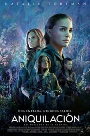 Watch Full Movie Annihilation (2018)