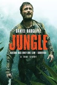 Streaming Full Movie Jungle (2017) Online