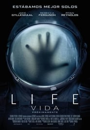 Watch Movie Online Life (2017)