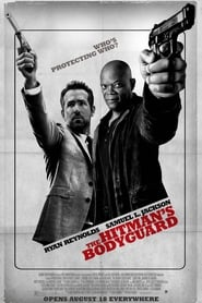 Download and Watch Movie The Hitman's Bodyguard (2017)