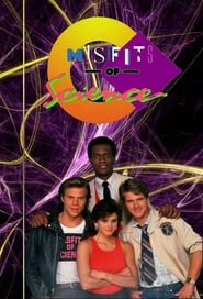 Misfits of Science (1985)