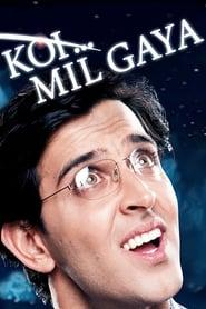 Koi Mil Gaya Poster