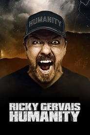 Ricky Gervais: Humanity streaming vf
