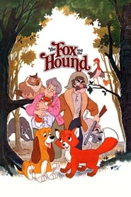 The Fox and the Hound Full online