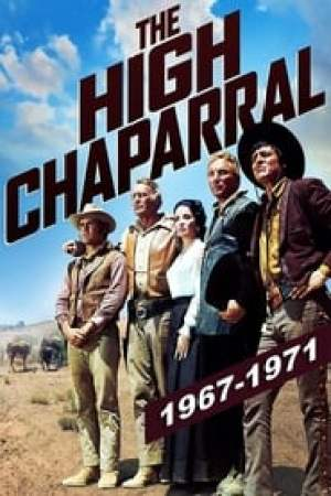 The High Chaparral Full online