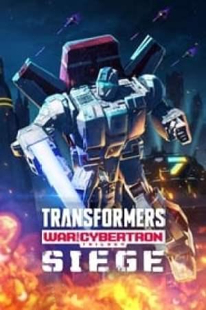 Transformers: War for Cybertron: Siege Full online