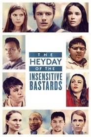 image for movie The Heyday of the Insensitive Bastards (2016)