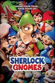 Sherlock Gnomes streaming vf